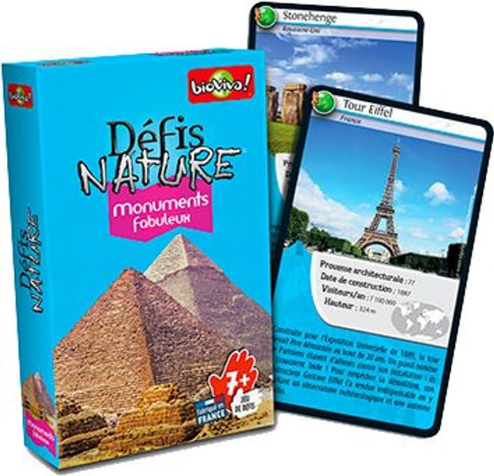 Defis nature monuments fabul (FR) 748957890100 Photo no. 1