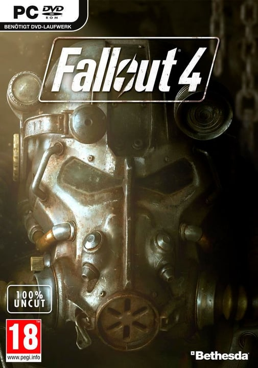 PC - Fallout 4 Digitale (ESD) 785300133786 N. figura 1