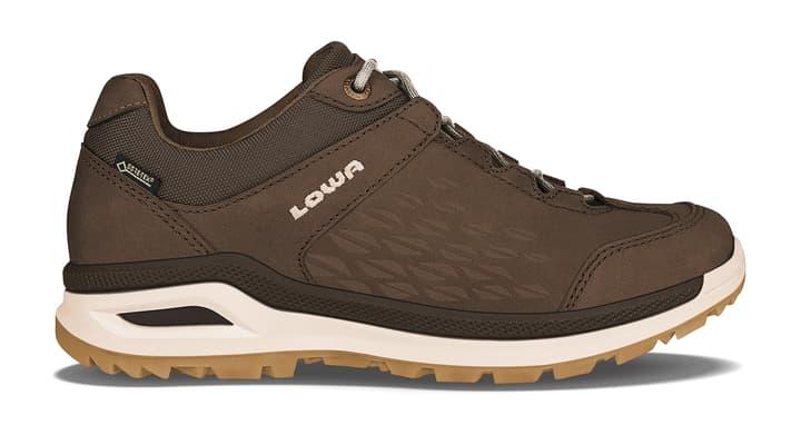 Locarno GTX Lo Chaussures polyvalentes pour femme Lowa 461101841570 Couleur brun Taille 41.5 Photo no. 1