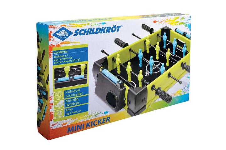 Schildkröt Mini Table Kicker 743361600000 Bild Nr. 1