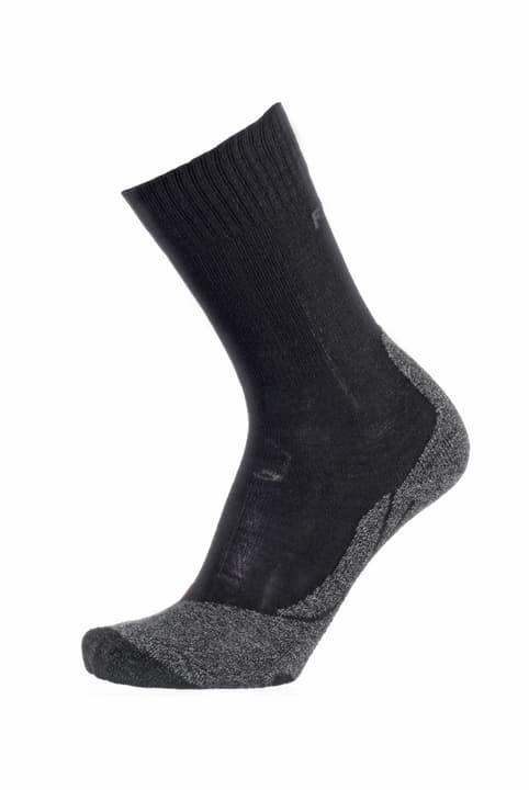 TK 2 Chaussettes de trekking pour femme Falke 497118300120 Taille / Couleur 35-36 - noir Photo no. 1