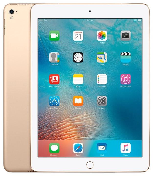 iPad Pro LTE 256GB gold Apple 798126500000 Bild Nr. 1