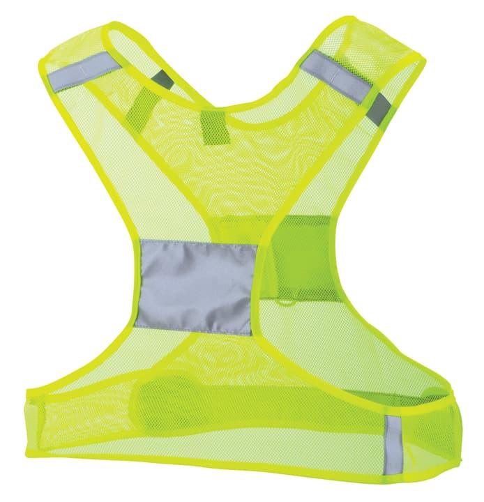 Streak Running-Leucht-Weste Nathan 470354001555 Farbe neongelb Grösse L/XL Bild-Nr. 1