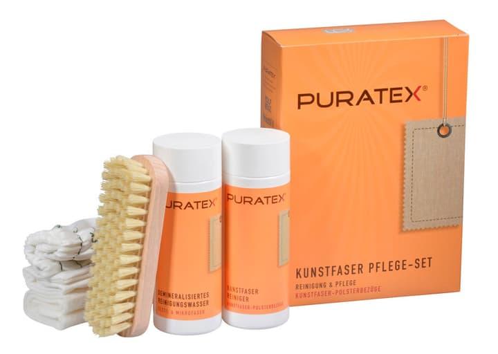 PURATEX Kunstfaser Pflegeset 405718200000 Bild Nr. 1