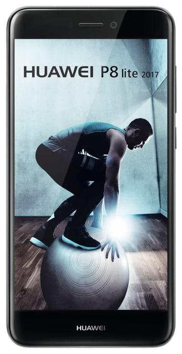 P8 lite 2017 Dual SIM 16GB nero Smartphone Huawei 785300125355 N. figura 1