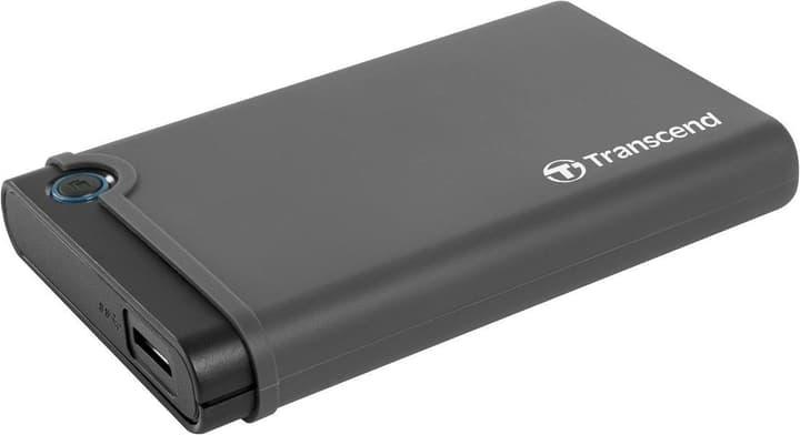 """Kit boîtier 2.5"""" SSD/Disque Dur Kit Transcend 785300141291 N. figura 1"""