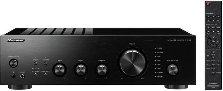 A-40AE-B - Nero Amplificatore Pioneer 785300142185 N. figura 1