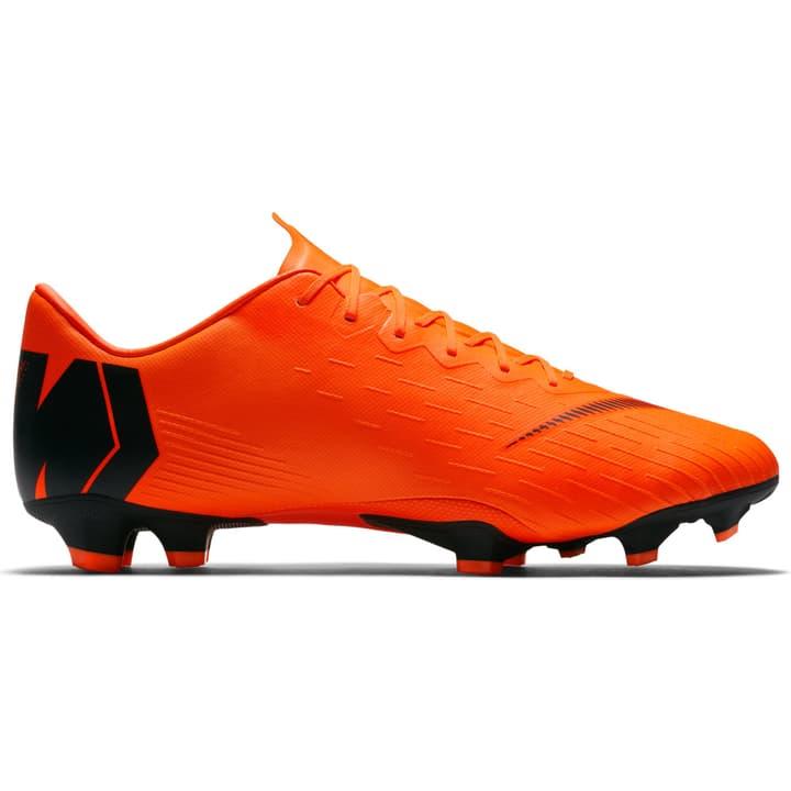 Vapor 12 Pro FG Chaussures de football pour homme Nike 493119239034 Couleur orange Taille 39 Photo no. 1