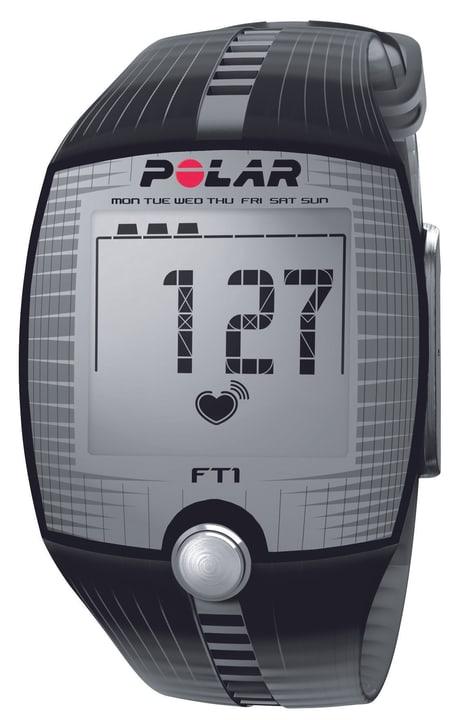 FT1 black Herzfrequenzmesser Polar 471920300000 Bild-Nr. 1