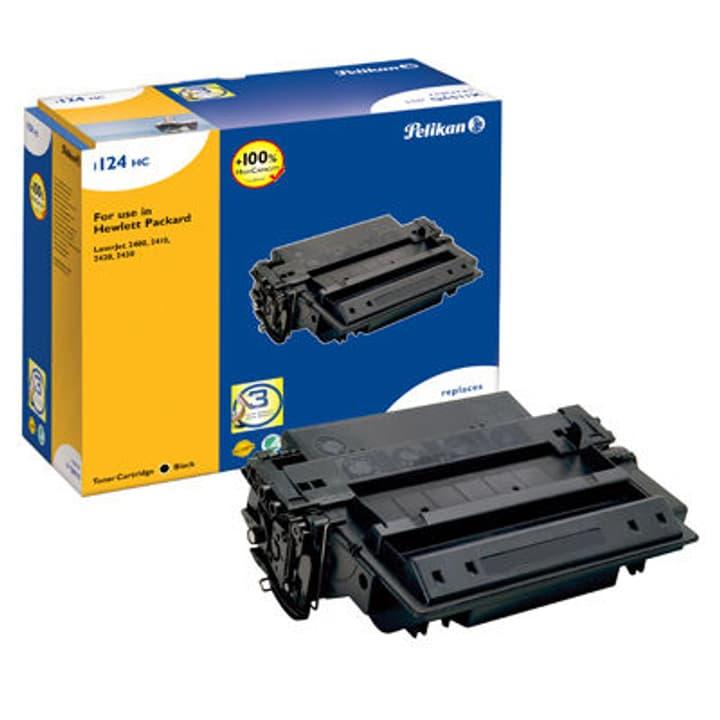 Toner-Modul Q6511X schwarz Pelikan 797572100000 Bild Nr. 1