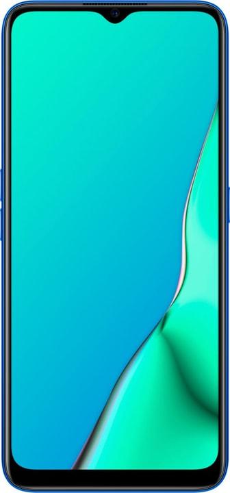 A9 2020 128GB Space Purple Smartphone Oppo 785300148782 Bild Nr. 1