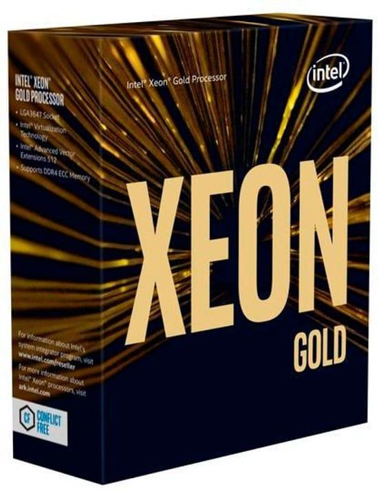 Xeon Gold 6134 3.2 GHz Prozessor Intel 785300145551 Bild Nr. 1