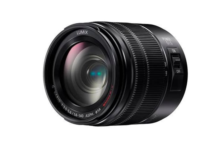 Lumix G 14-140 mm 3.5-5.6 Objectif Objectif Panasonic 785300126039 Photo no. 1