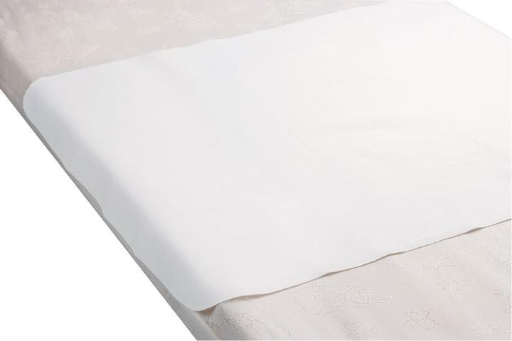 MIMI Alése protége-matelas 451022131010 Couleur Blanc Dimensions L: 60.0 cm x H: 90.0 cm Photo no. 1