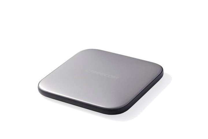 "Freecom ext. HDD 2.5"" - USB 3.0 - 500 GB Square Freecom 785300123327 Bild Nr. 1"