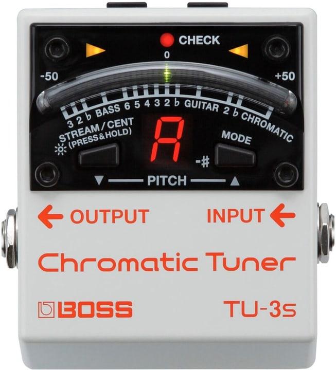 TU-3S Stimmgerät Boss 785300151071 Bild Nr. 1