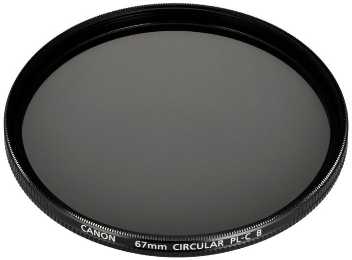 2189B001 PL-C B Filter 67mm Filter Canon 785300123909 Bild Nr. 1