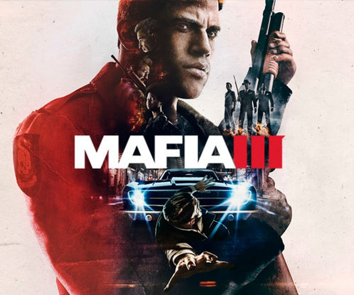 Mac - Mafia III Download (ESD) 785300133551 N. figura 1