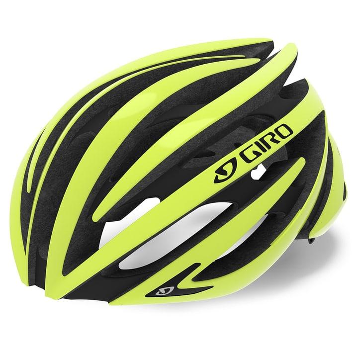 Aeon Helmet casque de vélo Giro 461889155150 Couleur jaune Taille 55-59 Photo no. 1