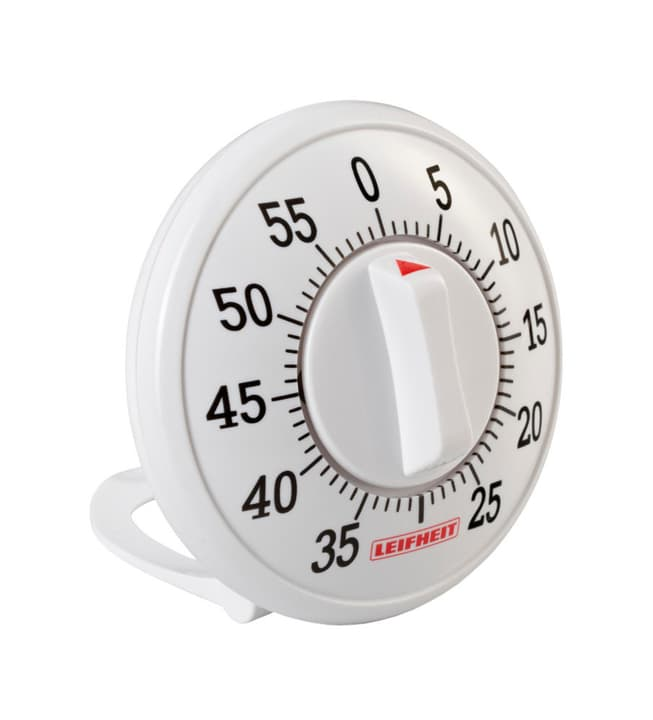 Timer da cucina Comfortline LEIFHEIT 675435400000 N. figura 1