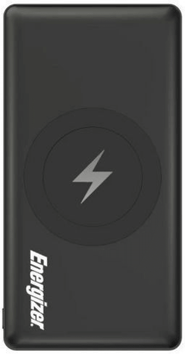 10'000mAh Wireless Charger Powerbank Energizer 785300142718 Bild Nr. 1