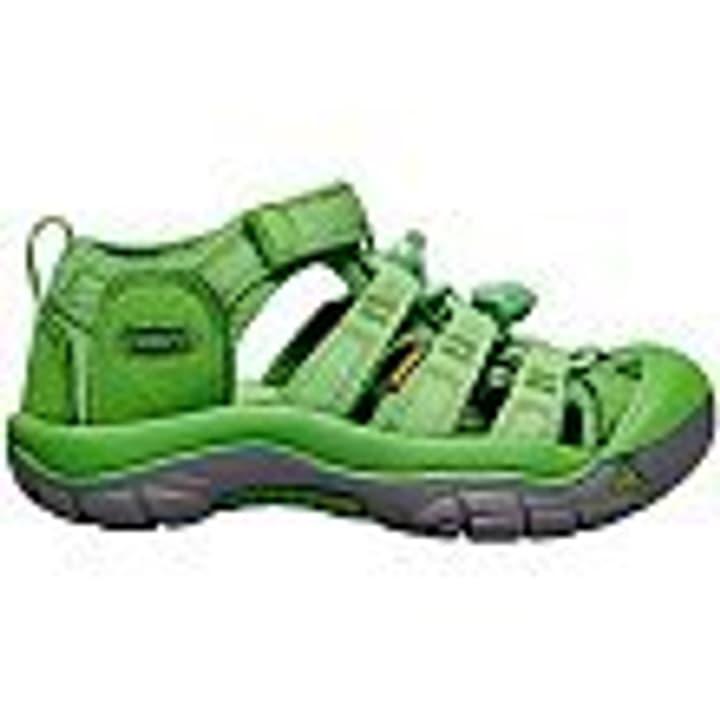 Newport H2 Sandales pour enfant Keen 460678324060 Couleur vert Taille 24 Photo no. 1