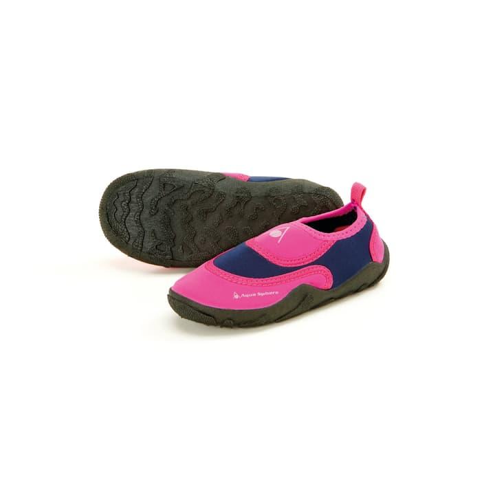 Beachwalker Kid Chaussures de baignade Aqua Sphere 464719002429 Couleur magenta Taille 24/25 Photo no. 1