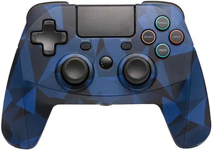 Pad 4 S Wireless PS4 Controller Controller Snakebyte 785300148709 N. figura 1