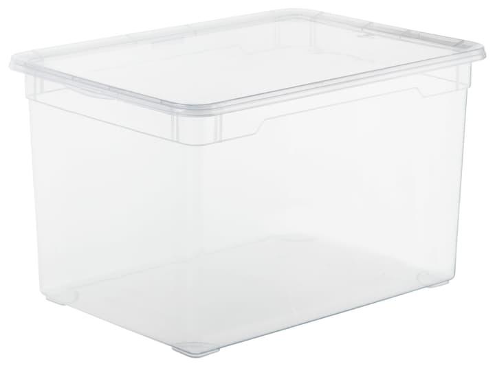 CLEAR BOX Contenitore 386311500000 N. figura 1