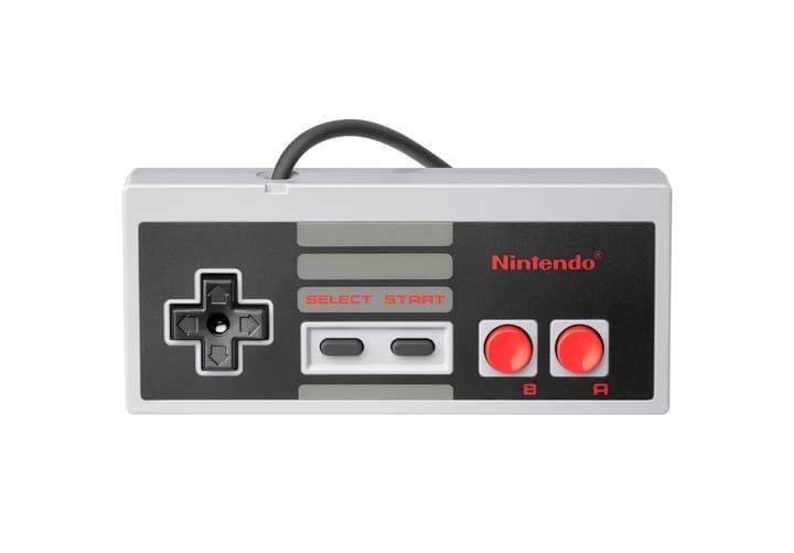 Controller für NES Classic MIni Nintendo 798069100000 Bild Nr. 1