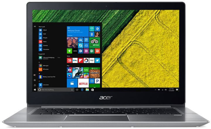 Swift 3 SF314-52-52RM Notebook Acer 785300131445 Bild Nr. 1