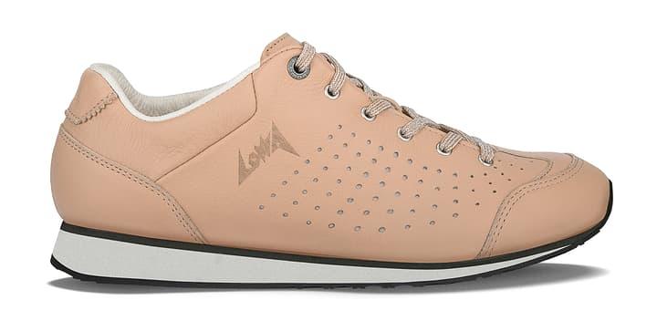 Linz LL Lo Chaussures de voyage pour femme Lowa 461108439074 Couleur beige Taille 39 Photo no. 1