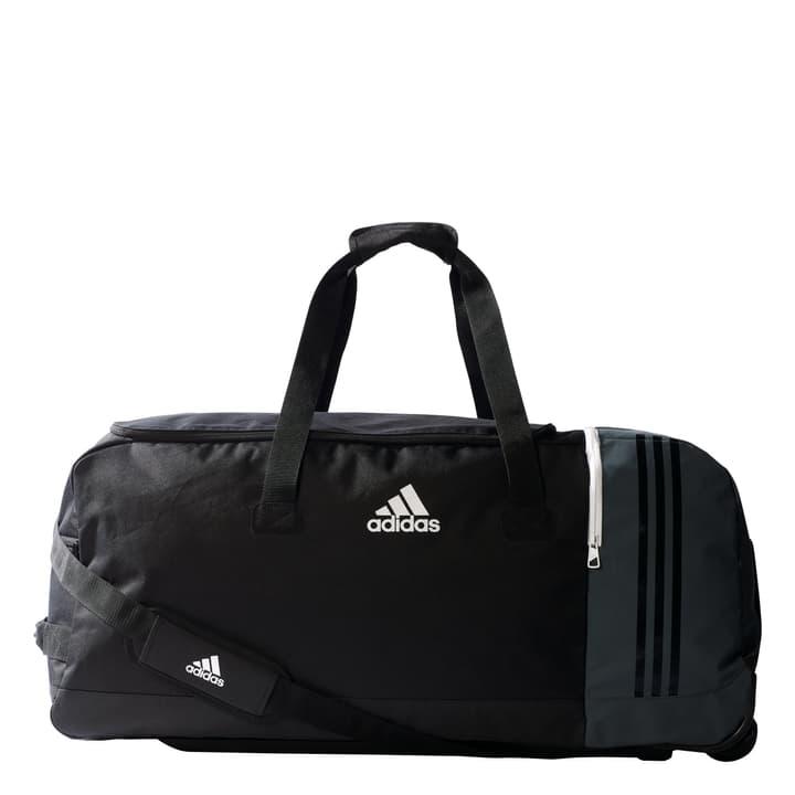 Tiro Teambag mit Rollen XL Sac à roulettes Adidas 499584800620 Couleur noir Taille XL Photo no. 1