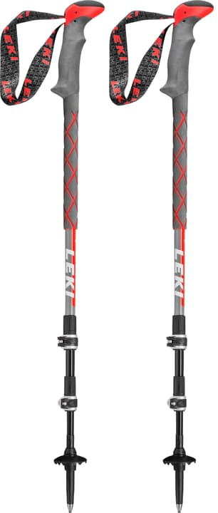 THERMOLITE XL bâton de trekking Leki 464611000000 Photo no. 1