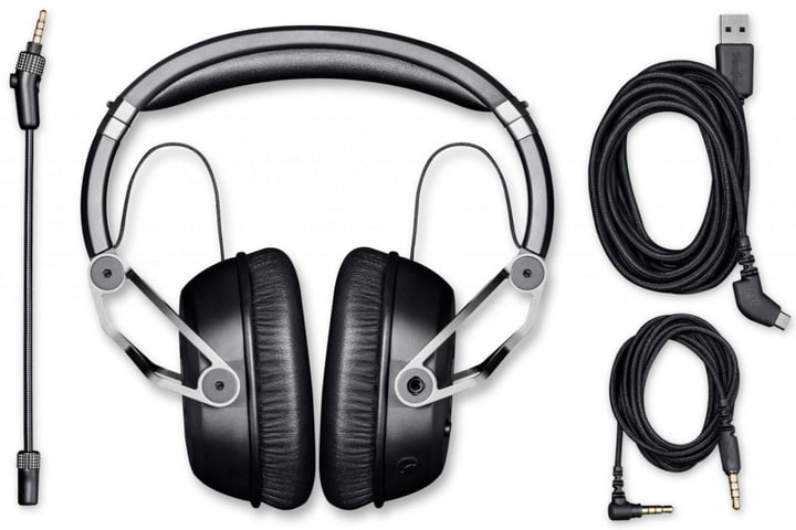 CAGE - Gaming Headset noir Teufel 785300130744