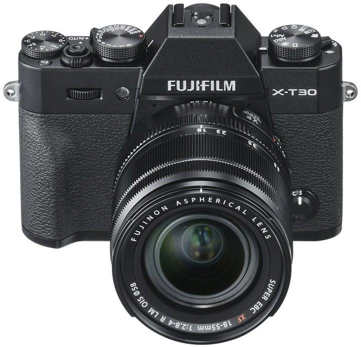 X-T30 Kit (18 - 55 mm, 26.10MP, WLAN) appareil photo FUJIFILM 785300145120 Photo no. 1