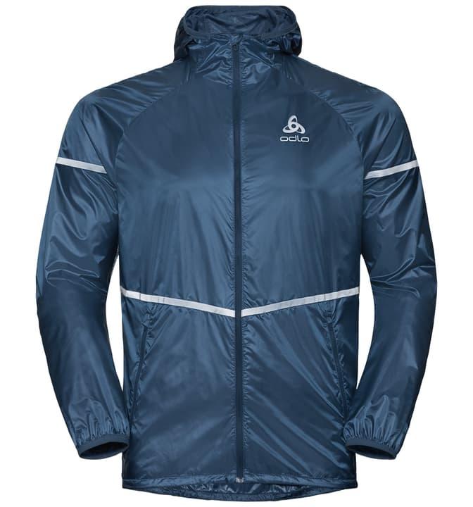 Zeroweight Pro Jacket Herren-Jacke Odlo 470182500322 Farbe dunkelblau Grösse S Bild-Nr. 1