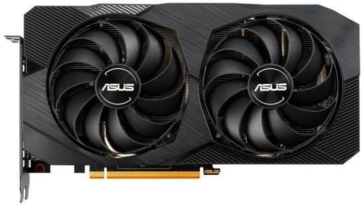 Radeon RX 5500 XT DUAL O8G EVO Card graphique Asus 785300149988 Photo no. 1