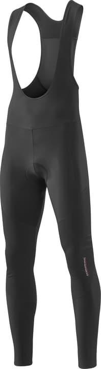Cuissard Bib long pour homme Crosswave 461349000420 Couleur noir Taille M Photo no. 1