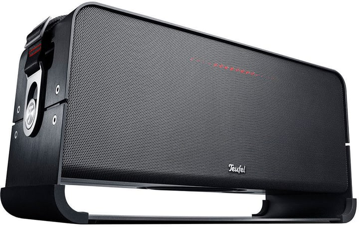 Boomster XL - Noir Altoparlante Bluetooth Teufel 785300131554 Photo no. 1
