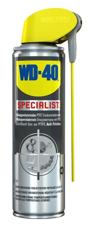 Specialist PTFE Trockenspray Wd 40 620256500000 Photo no. 1
