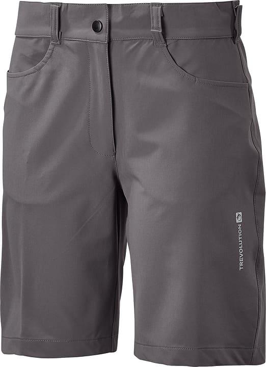 Hallein II Damen-Shorts Trevolution 462785703880 Farbe grau Grösse 38 Bild-Nr. 1
