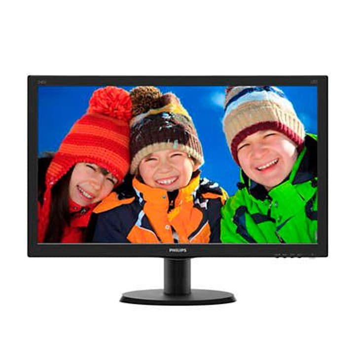 "24"" FullHD écrans Philips 785300124922 Photo no. 1"