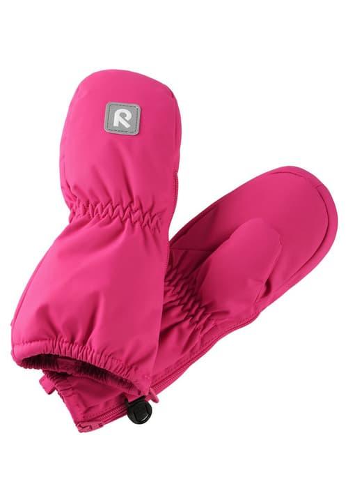 Tassu Moufles pour enfant Reima 472359902057 Couleur corail Taille 2 Photo no. 1