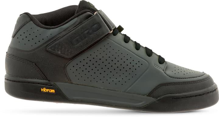 Riddance Mid Chaussures de cyclisme Giro 493223735080 Taille 35 Couleur gris Photo no. 1