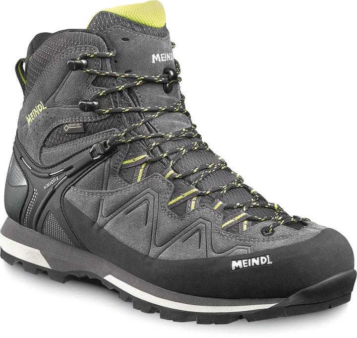 Tonale GTX Scarponcino da trekking uomo Meindl 473322845086 Colore antracite Taglie 45 N. figura 1