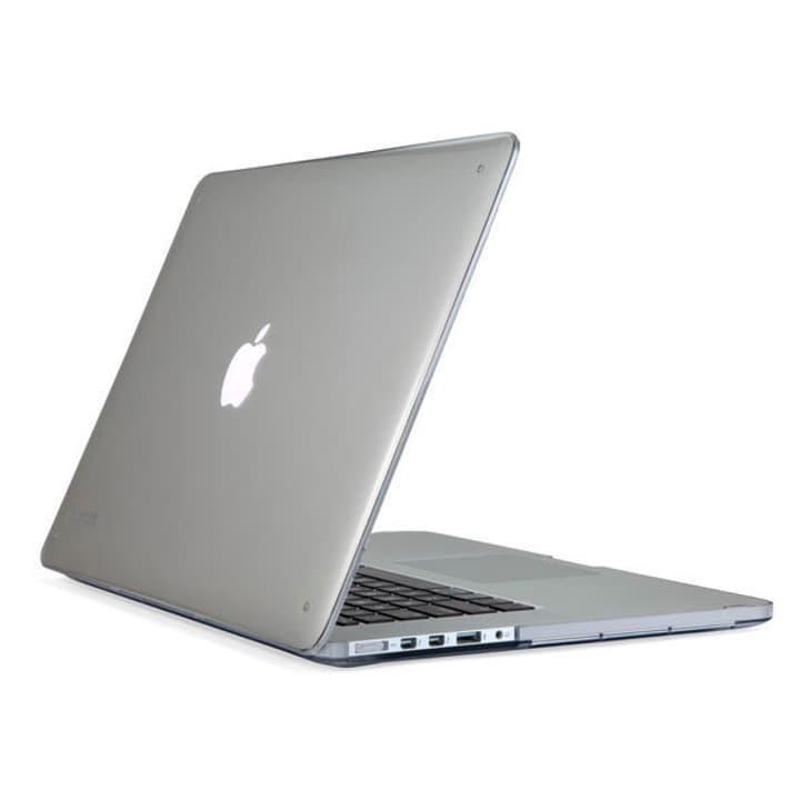 MacBook Pro (Retina) 15 SeeThru Clear Speck 797975100000 Bild Nr. 1