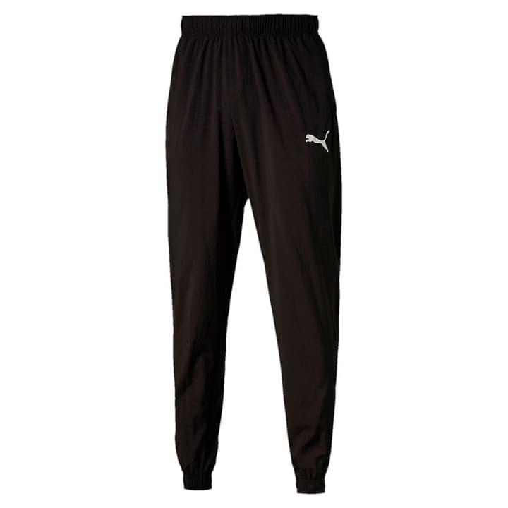 ESS Woven Pants\, cl Pantalon pour homme Puma 462406200320 Couleur noir Taille S Photo no. 1