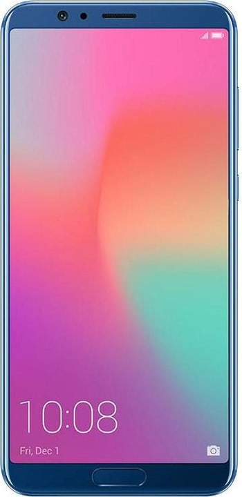 Honor View 10 Dual SIM 128GB schwarz Smartphone Honor 794628600000 Bild Nr. 1