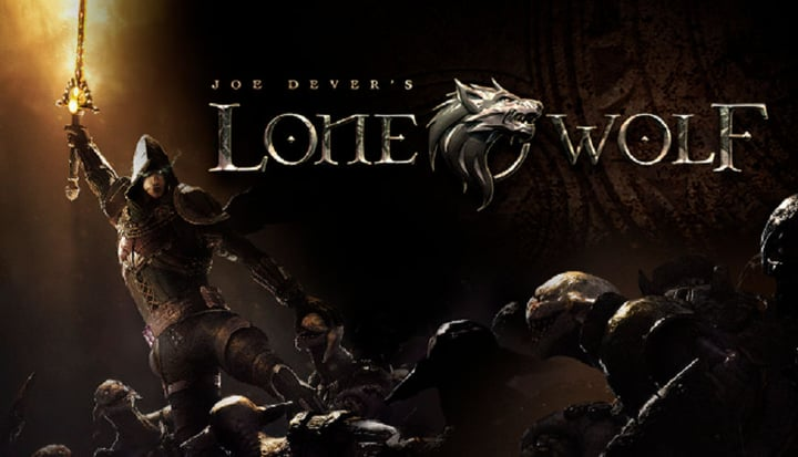PC Joe Dever's Lone Wolf HD Remastered Download (ESD) 785300133385 Photo no. 1